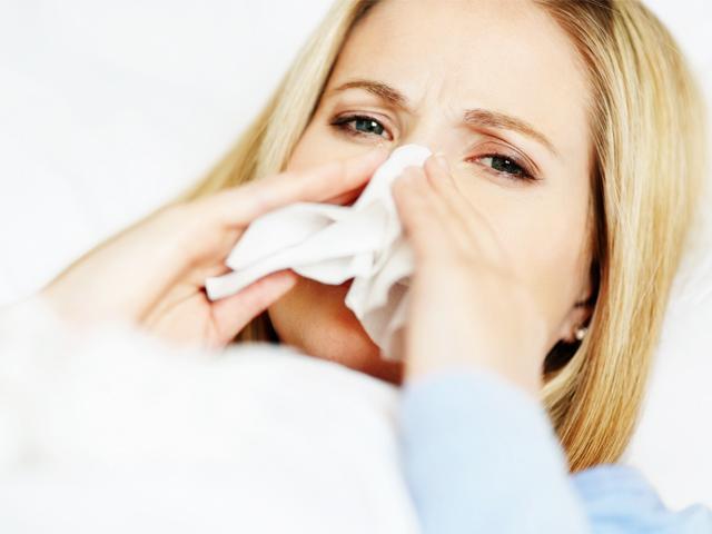 Почему после лечения гриппа появляются осложнения