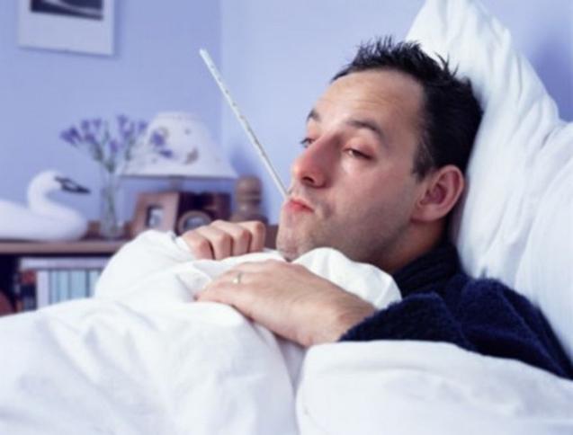 Народные средства от простуды: механизм их действия