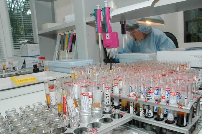 В Прикамье становится все больше ВИЧ-инфицированных! Но есть и позитивные моменты