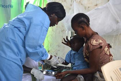 В Южном Судане от холеры погибли почти 40 человек