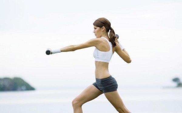 Ежедневные физические нагрузки для укрепления иммунитета