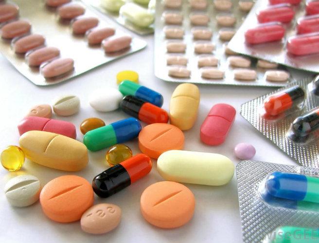 Серебро улучшает действие антибиотиков