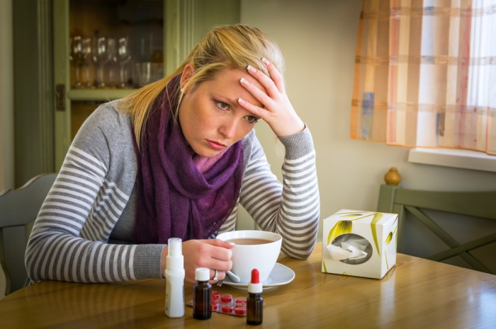 Мононуклеоз у взрослых – с чем легко спутать недуг?