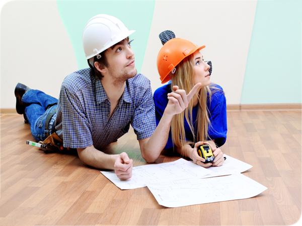 Как сделать ремонт без вреда для здоровья?