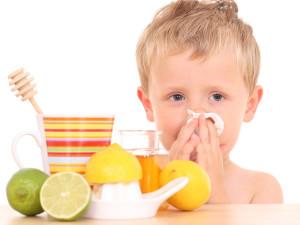 Какую пищу лучше исключить во время простудных заболеваний