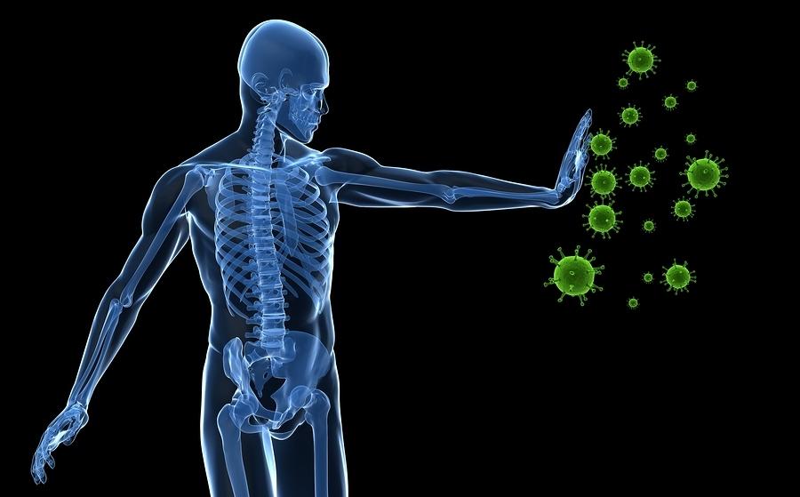 Как повысить иммунитет: советы врача