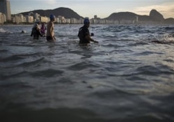 На Олимпиаде-2016 яхтсмены и гребцы могут стать жертвами опасных инфекций