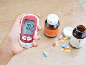 Антибиотики связаны с повышенным риском диабета