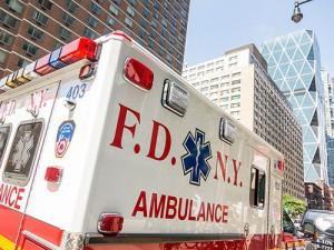 Жертвами вспышки легионеллеза в Нью-Йорке стали 7 человек
