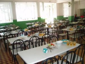 В челябинском санатории 27 детей заработали кишечную инфекцию
