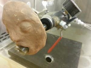 Рвотная машинка помогла исследовать распространение инфекции