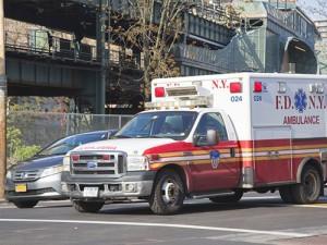 Вспышка легионеллеза в Нью-Йорке прекращена