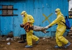 Лихорадка Эбола в Сьерра-Леоне: новых больных больше нет!