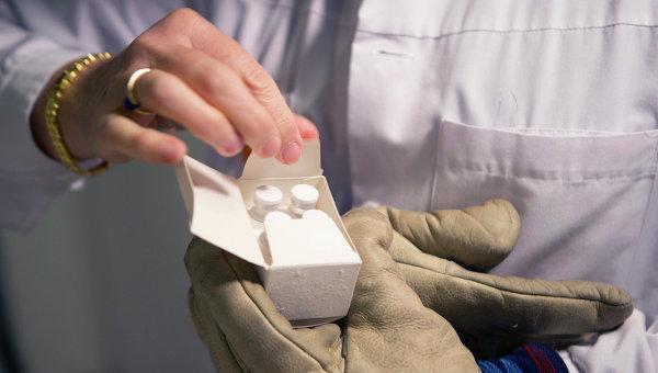 Роспотребнадзор: вакцину против Эболы готовят к клиническим испытаниям