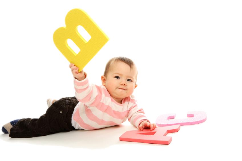 Развитие речи у ребенка: советы логопеда