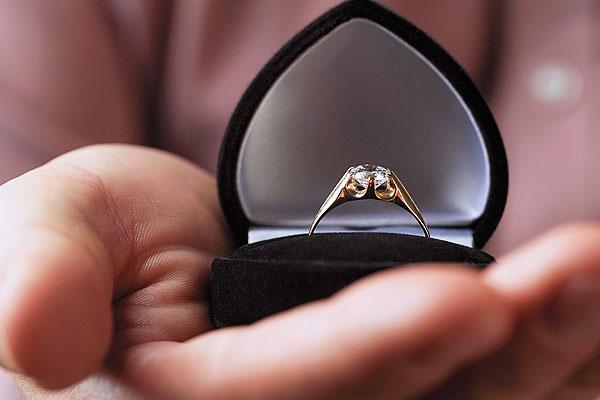 О правильном выборе символа любви – обручального кольца