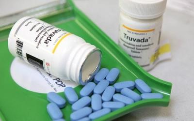 Новый препарат для профилактики ВИЧ-инфекции оказался 100-процентно эффективным