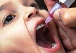 После прививки от полиомиелита британец стал ходячим резервуаром опасного вируса