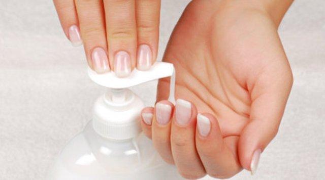 Жидкое мыло бесполезно перед микробами и инфекциями