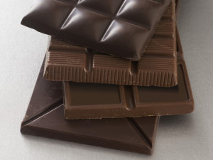 Ученые: запах шоколада повышает иммунитет