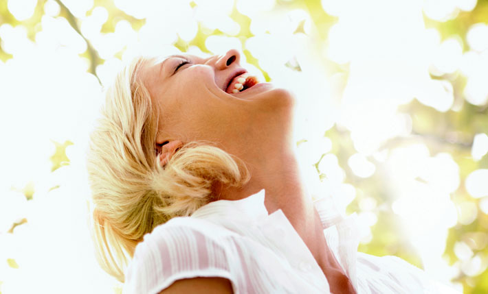 Секрет долгой жизни женщины – ее иммунитет
