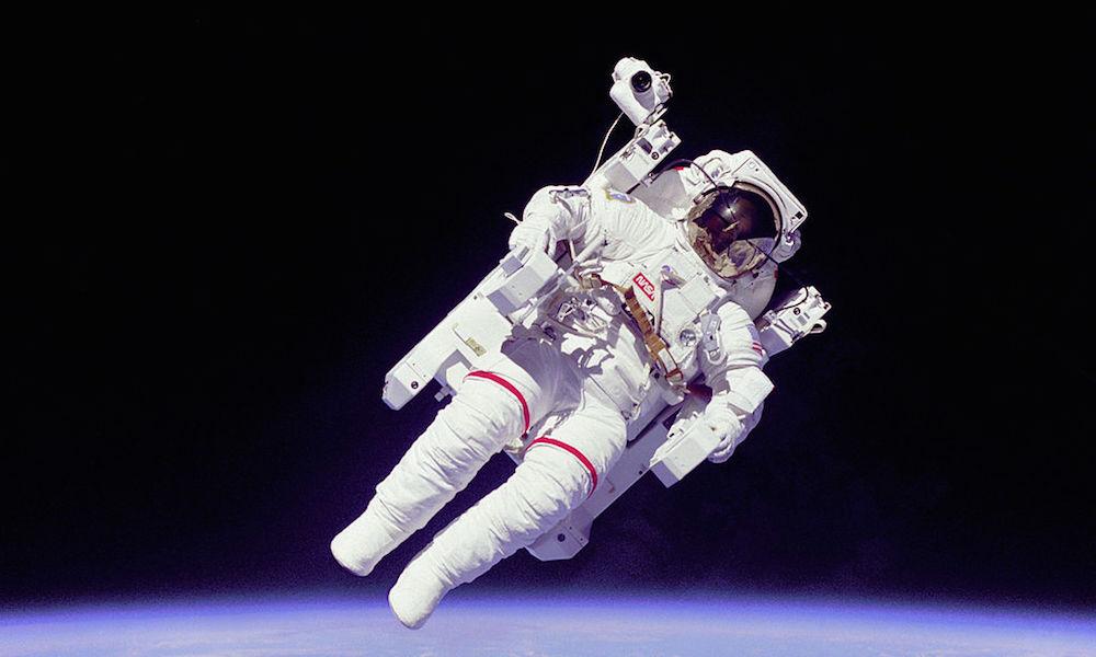 Иммунная система человека страдает от длительного пребывания в космосе