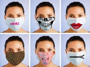 Медицинская маска против простуды: правда и мифы