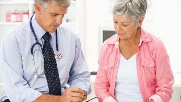 Болезнь Альцгеймера – грибковая инфекция?
