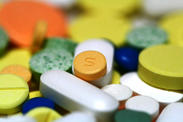Серебро усиливает эффективность антибиотиков