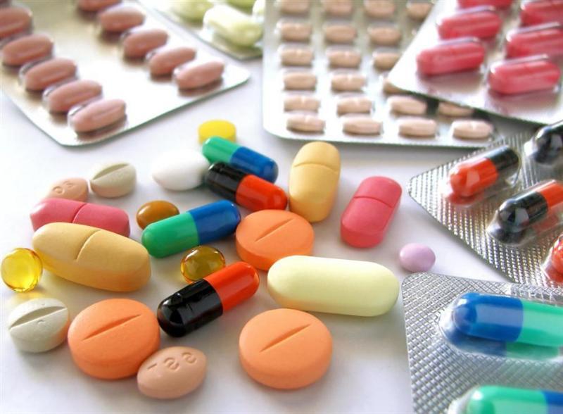 Антибиотики вызывают метаболические изменения в кишечнике