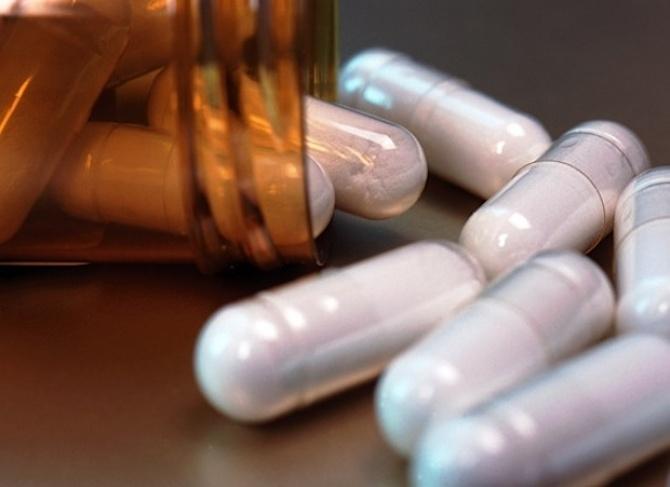 Медики создают антибиотики с серебром