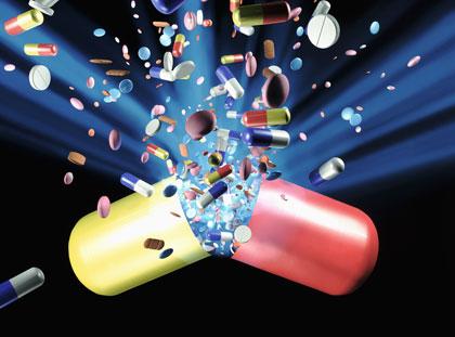 Hikma займется продвижением антибиотика Зефтера на Ближнем Востоке и Африке