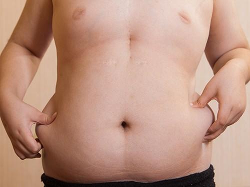 Лечение антибиотиками провоцирует набор веса у детей