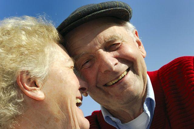 Частный дом престарелых — полноценный уход и достойная старость