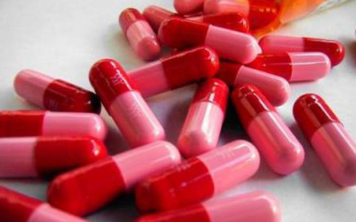 Антибиотики замедляют процесс старения организма