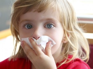 Простуду можно предсказать, считают специалисты