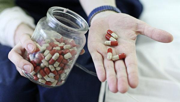 ВОЗ: устойчивость к антибиотикам достигла опасного уровня