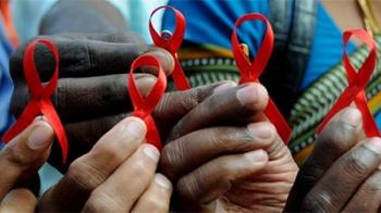 Европа поставила рекорд по числу новых случаев ВИЧ-инфекции