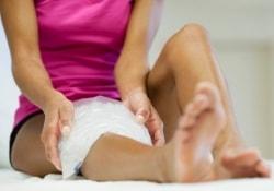 Появление жидкости в коленном суставе – сигнал о «клещевой» болезни?