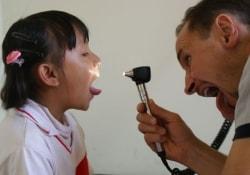Скарлатина возвращается: вспышки» болезни на планете участились