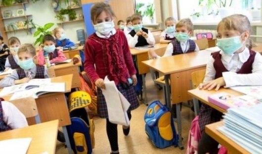 В Удмуртии из-за ОРВИ закрыли школу