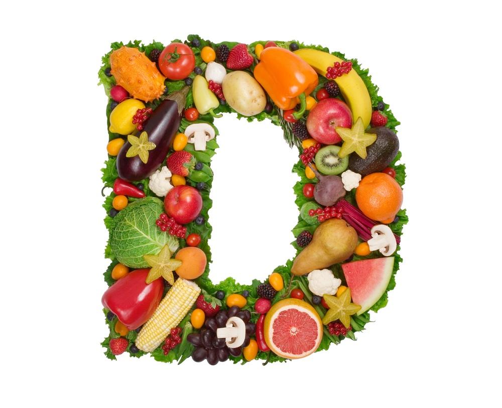 Витамин D поможет в борьбе с вирусными инфекциями