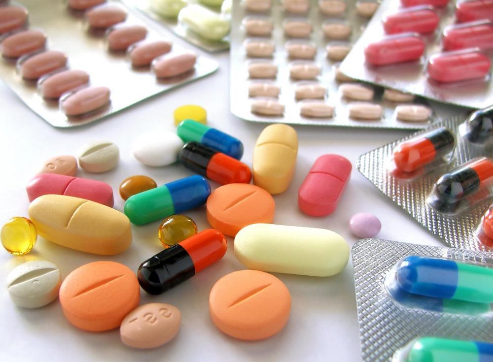 Чем опасны антибиотики