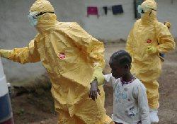 Рецидив лихорадки Эбола может быть смертельно опасен для окружающих