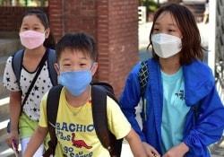В Южной Корее объявили о победе над вспышкой атипичной пневмонии