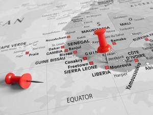 Два последних пациента с лихорадкой Эбола выписаны из больниц Либерии