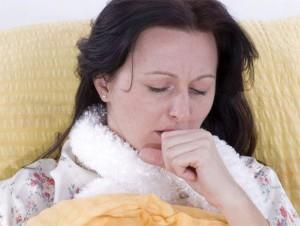 Неотвязный бронхит. Как победить затянувшийся кашель