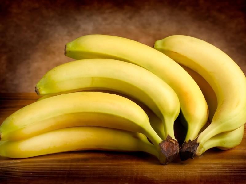 Бананы смогут вылечить ВИЧ/СПИД?