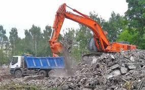 Грузоперевозки по Киеву. Вывоз строительного мусора