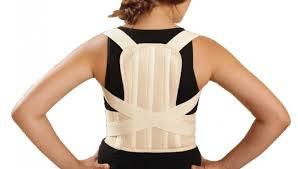 Кому может потребоваться ортопедический корсет для спины?